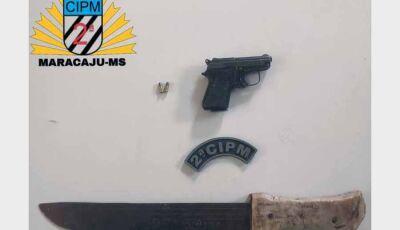 Idoso invade barraco e abusa de criança de 11 anos em Maracaju