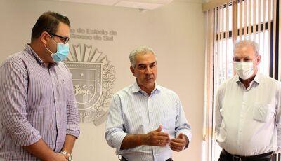 Saúde de Dourados recebe socorro emergencial de R$ 9,2 milhões do Estado