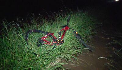 Jovem de 19 anos morre em acidente na Avenida Marcelino Pires em Dourados