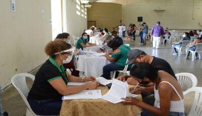 Governo do Estado e Prefeitura garantem casa própria a 64 famílias de Bataguassu