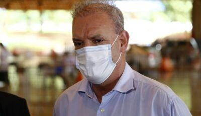 'Já está circulando', diz Saúde sobre nova cepa do coronavírus e MS poderá ter mais restrições