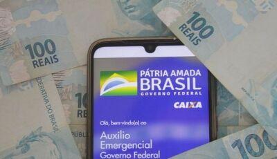 Cadastro para nova rodada do auxílio emergencial em 2021