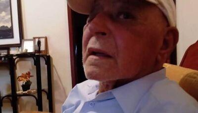 João Dias foi prefeito por 02 vezes e lutou pela emancipação em 1953, conheça sua história por Jateí