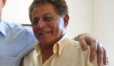 Morre João Dias, prefeito decreta luto oficial e amigos se despedem nas redes sociais em Jateí