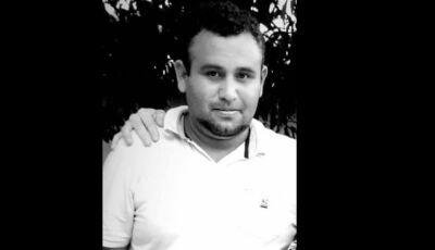 Alegre e brincalhão, amigos se despedem de Arilson Almeida, mais uma vítima da Covid em Jateí