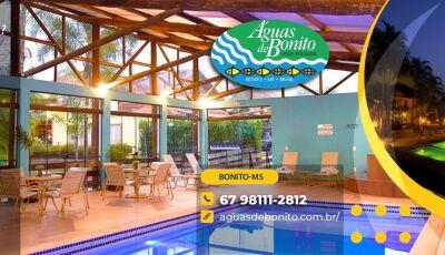Lugares paradisíacos e incríveis para sua melhor férias de julho está em Bonito (MS)