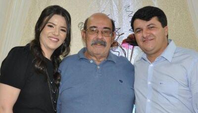 Prefeito decreta Luto de 3 dias 'nosso Hospital fazia parte da vida do Dr. Fernando' em Vicentina
