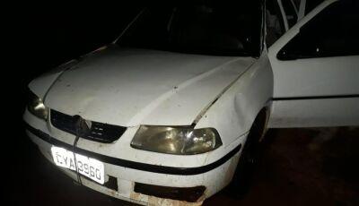DEODÁPOLIS: Bandidos armados rendem casal e roubam mais de R$ 50 mil e um carro