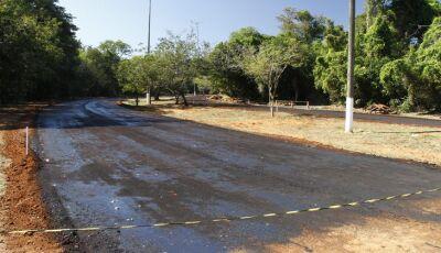 Parque dos Poderes tem novas interdições neste fim de semana; confira