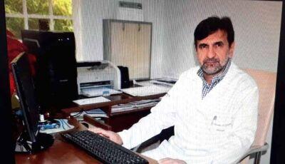Morador de Vicentina manifesta gratidão ao Hospital Evangélico e ao médico Amauri Espósito