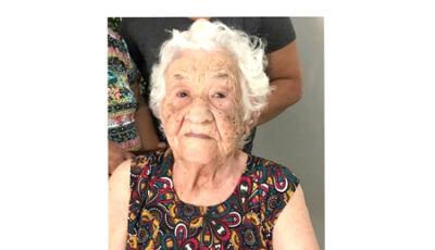 """Fátima do Sul se despede de sua pioneira """"Dona Biquinha"""" aos 95 anos, esposa do saudoso """"Ninô"""""""