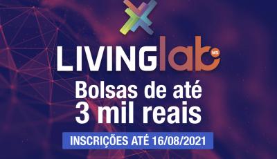 Inscrições abertas: Fundect e Sebrae oferecem vagas para bolsas de até R$ 3 mil reais, veja como