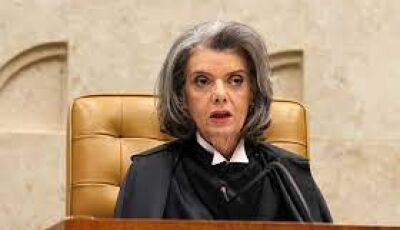 Semana Jurídica da UNIGRAN terá palestra com ministra do STF, Carmen Lúcia