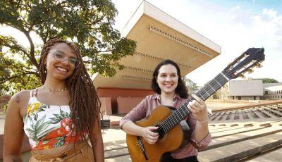 Revitalização de espaços culturais vai resgatar cenário da música, teatro e arte moderna na Capital