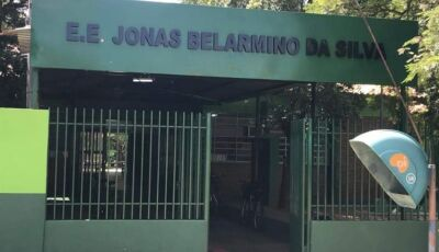 Escola Jonas Berlarmino realiza chamada pública para adquirir merenda escolar em Culturama