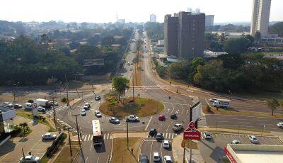 Com recursos do Governo, trânsito na Capital terá melhorias e mais fiscalização