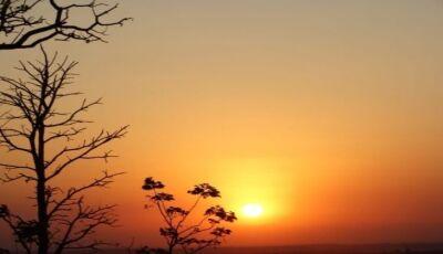 Previsão do Tempo: Semana será marcada por baixos índices de umidade relativa do ar