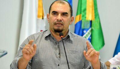 Ermeson pede estudos para ampliar o horário dos velórios em Fátima do Sul