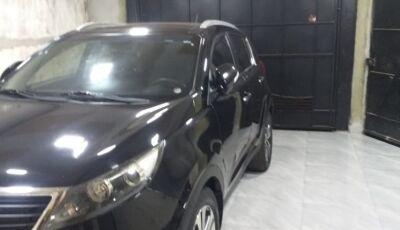 Homem é rendido por bandidos e tem carro roubado em Dourados; veja o vídeo
