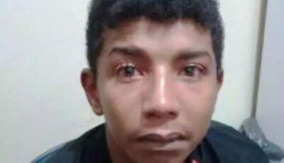 Jovem de 22 anos com passagens pela polícia é executado a tiros