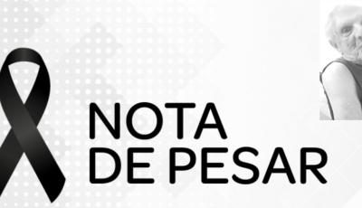 JATEÍ DE LUTO: Morre um de seus fundadores aos 88 anos em Campo Grande