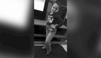 Criança de 5 anos morre após pais pararem para ajudar motorista entre Ivinhema e Angélica