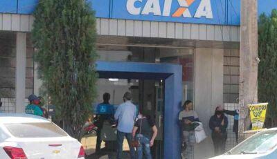 Com ofertas em MS, Caixa Econômica Federal lança concurso para 1.100 vagas