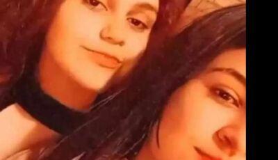 Adolescentes brasileiras estão desaparecidas desde o último sábado