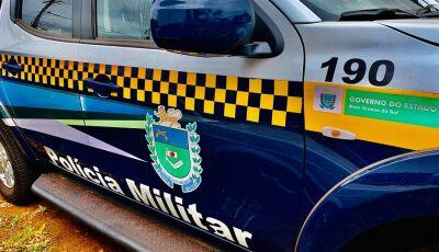 Polícia encerra festa clandestina com cerca de 2 mil pessoas em Dourados