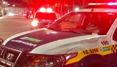 ASSASSINATO: Pedreiro é assassinado a tiros enquanto tomava tereré