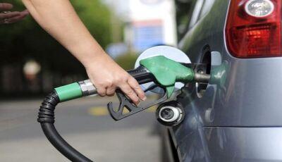Reinaldo Azambuja e mais 19 governadores reforçam que preço da gasolina é um 'problema nacional'