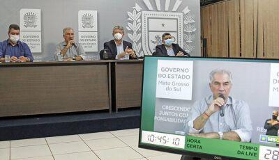 Governo de MS investe R$ 4 milhões em pesquisas para alcançar carbono neutro até 2030