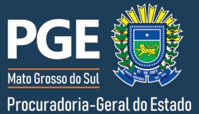 Com 42 anos de existência, PGE segue representando o Estado com excelência