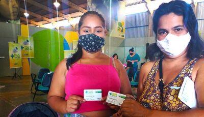 Com um dos menores índices de pobreza do Brasil, MS continua com grandes investimentos no social