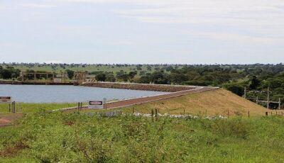 Estado já tem 1.688 barragens regularizadas junto ao Imasul, maioria de pequeno porte