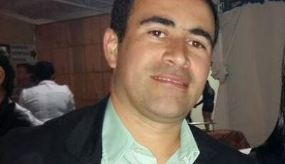 Morre Thiago Brigatti, ex-vereador e querido por todos, prefeito decreta Luto Oficial em Vicentina