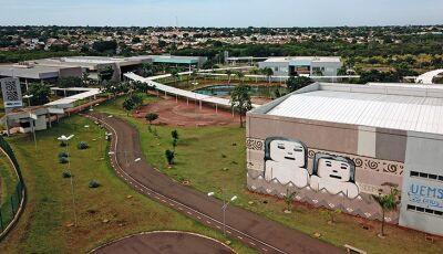 UEMS abre bolsas internacionais para alunos de graduação