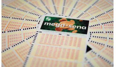 Mega-Sena vai a R$ 34 milhões e quadra sai para 1 de Ivinhema e 42 apostas de MS