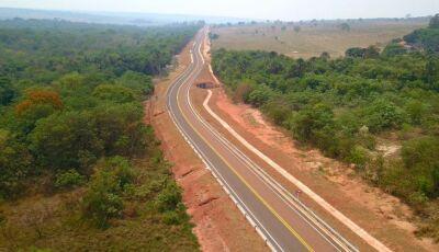 Pavimentação da Estrada das Águas é sonho antigo e empresários já estruturam balneários de Rio Verde