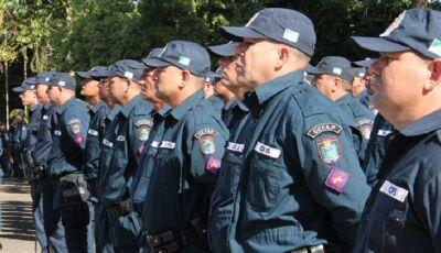 PM convoca 179 cabos para Curso de Formação de Sargentos e divulga lista de 51 aptos para concurso