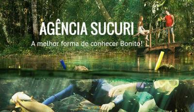 BONITO: Agência Sucuri entre as 3 agências do MS autorizadas a receber visitantes da China