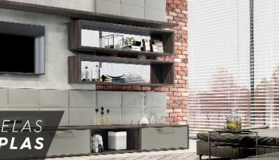 DOURADOS: Italínea móveis planejados dá dicas de como conectar sua casa com a natureza, CONFIRA