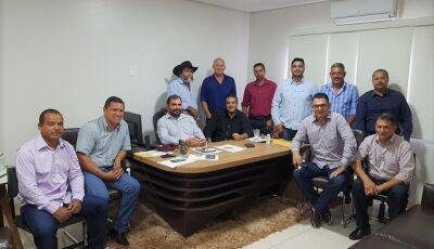 Devido às inúmeras reclamações, Câmara convoca secretário que faz esclarecimentos em Fátima do Sul