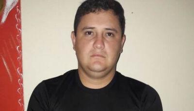 Policial é preso com mais de meia tonelada de maconha na fronteira