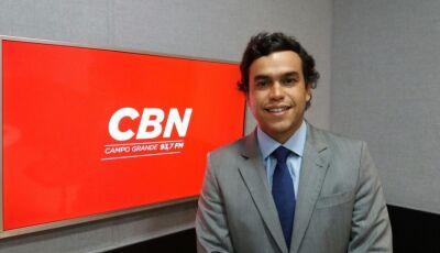 Presidente do PSDB estadual confirma candidatura de Azambuja à reeleição do Estado do MS