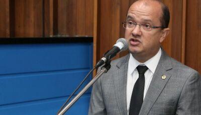 Deputado Barbosinha quer FESTSOL no calendário de eventos de MS