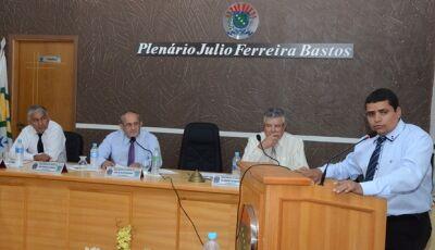 Presidente Duda parabeniza e destaca a força da Mulher Brasileira, e em especial as de Vicentina