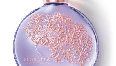 FÁTIMA DO SUL: Novo Floratta do O Boticário traz mais pura essência da lavanda e surpreende, confira