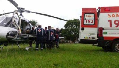 Samu abre processo seletivo para vagas com salários de até R$ 8 mil