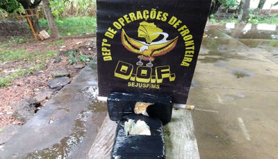 """Sejusp realiza a """"Operação Fronteira 67"""" em sete municípios"""